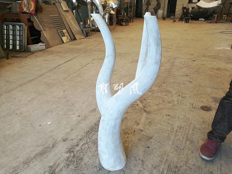 玻璃钢树枝模型