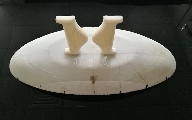 不锈钢水景雕塑3D模型