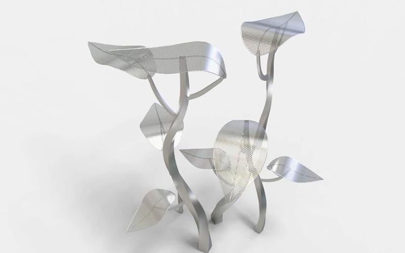 城市雕塑设计图
